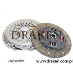 Komplet sprzęgła S/V40,C/S/V70,S60,V70N,S80 QH