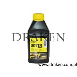 Płyn hamulcowy DOT4 TEXTAR 0.5L