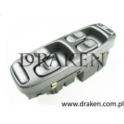 Przełącznik otwierania szyby S70, V70,V70XC - lewy