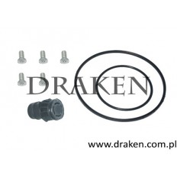 Zestaw naprawczy pompy podciśnieniowej S60 II, V60, S80 II, V70 III, XC60, XC70 II, XC90 silniki T6 i 3.2
