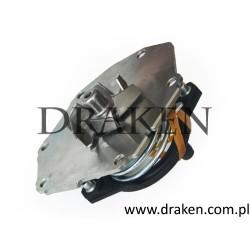 Pompa wody S60 II, S80 II, V60, V70 III, XC60, XC70 II, XC90 silniki 3.2 i T6 DOLZ