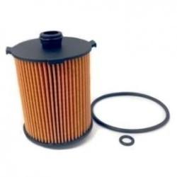 Filtr oleju S60 II, S80 II, S90II, V40, V60, V70 III, V90 II, XC40, XC60, XC90 II MANN