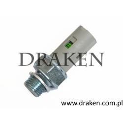 Czujnik ciśnienia oleju S40, V40 silniki 1.6, 1.8, 1.9T, 2.0, 2.0T