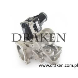 Zawór EGR S60 II, S80 II, V50, V60, V70 III, XC60, XC70 II