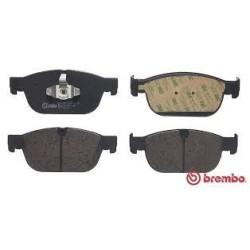 Klocki hamulcowe przód S90 II, V90 II XC60 II, XC90 II do tarcz 345mm i 366mm BREMBO