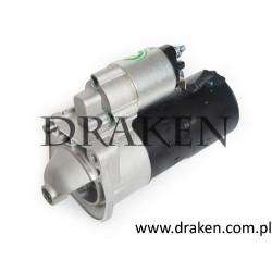 Rozrusznik S60, S80, V70 II, XC70, XC90 silniki 2.4D5 AS