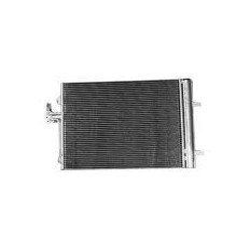 Skraplacz klimatyzacji S80,V70NN,XC70N 2006- silniki benzynowe