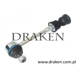Łącznik stabilizatora tył S60 II, S80 II, V60, V70 II, XC70 II, XC60 LEMFORDER