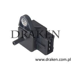 Czujnik ciśn. powietrza 850, S70, V70, S80, V70II silniki 2.5TDI