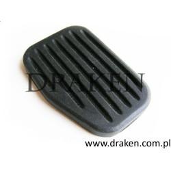 Nakładka na pedał sprzęgła 850,C/S/V70,S60,S80,XC90