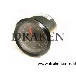 Wskaźnik ciśnienia doładowania VDO