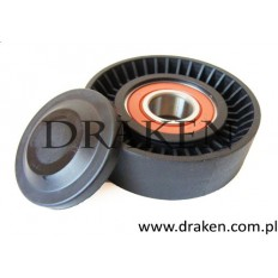 D5244T/T2 2.4D5 S60,S80,V70N,XC90 2000-10 Napinacz  rolka gór.