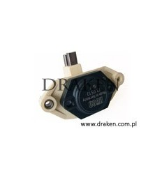 Regulator alternatora 200, 300, 700, 900 14,5V HUECO