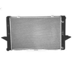 Chłodnica S70,V70,C70 1999- manual