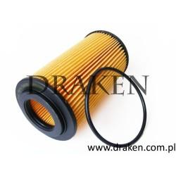 Filtr oleju C30,C70N,S40N,S60,S80, S80N,V50,V70N,XC70,XC90