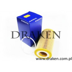 Filtr oleju C30,C70N,S40N,S60,S80, S80N,V50,V70N,XC70 -oryginał