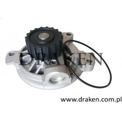 Pompa wody 850,940,960,S70,V70,S80,V70N Diesel DOLZ