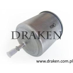 Filtr paliwa S40,V40,S60,S80,V70N,XC70,XC90 Benzyna MANN FILTER