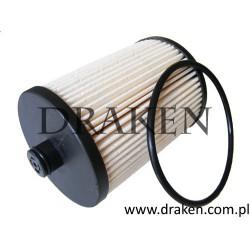 Filtr paliwa S60,S80,S80N,V70N,XC70,XC70N,XC90 2004- Diesel MANN