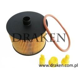 Filtr paliwa S40N,V50,C30,C70N D4204T 2.0D PURFLUX