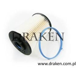 Filtr paliwa S40N,V50,C30,C70,S80N,S60N,V70NN,XC60,XC70 D MANN