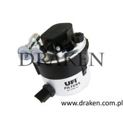 Filtr paliwa S40N,V50,C30 1.6Diesel (D4164T) 10/2005- ORYGINAŁ F