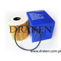 Filtr oleju C30,S40,V50 2004- 2.0 Diesel D4204T ORYGINAŁ