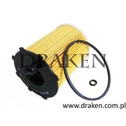 Filtr oleju C30,S40,V50,V70NN,S80N D4164T