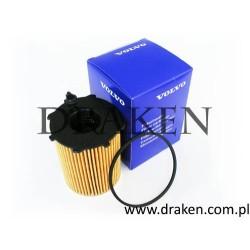Filtr oleju C30,S40,V50,V70NN,S80N D4164T - Oryginał