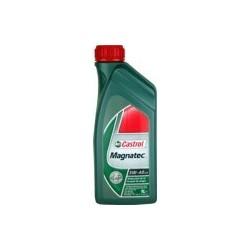 Olej silnikowy CASTROL MAGNATEC 5W40 Syntetyk 1L Benzyna