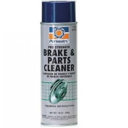 Odtłuszczacz super spray PERMATEX 538g