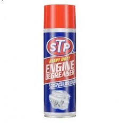 Spray do czyszczenia silnika STP 500ml