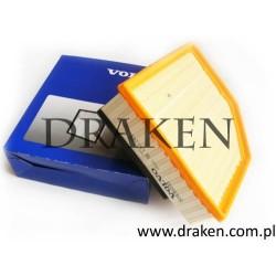 Filtr powietrza S60,V70N,XC70,XC70N,XC90 2.4D5 185KM - oryginał