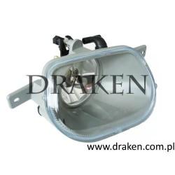 Halogen przedni - XC90 2003-06 L