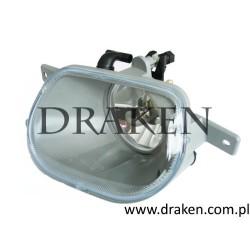 Halogen przedni - XC90 2003-06 P