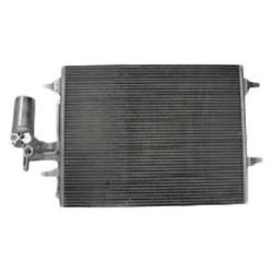 Skraplacz klimatyzacji S60 II, S80 II , V60, V70 III, XC70 II silniki diesla oraz T5 i T6 NRF