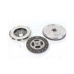 Koło sztywne ze sprzęgłem C30, C70, S40 I II, V40, V50, S70, S60, S80, V70 I II 1.9T4, 2.0, 2.0T. 2.4i VALEO