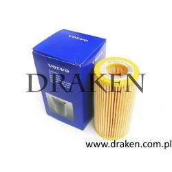 Filtr oleju C30, C70 II, S40, V50, V40 II, S60, S80 II, V70 III, XC70 II, V60, XC60 2009- D3, D4, D5 OE VOLVO