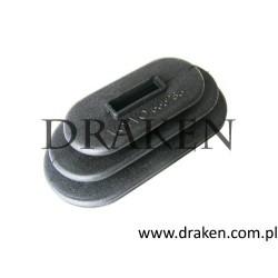 Osłona dźwigni hamulca ręcznego P1800