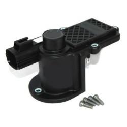 Zawór ciśnienia doładowania S40, V40, C70, S70, V70, S60, S80, V70 II