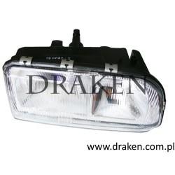 Reflektor przedni - 850 1994-97 P