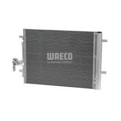 Skraplacz klimatyzacji S60 II, S80 II ,V40 II,  V60, V70 III, XC70 II silniki Diesla NRF