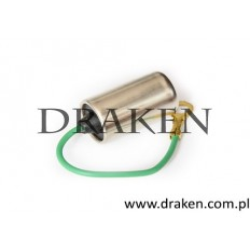 Kondensator zapłonu  120, 130, 220, 140, P1800, PV544, P210