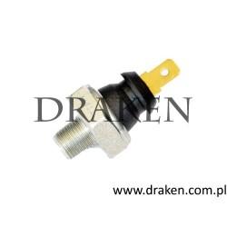 Czujnik ciśnienia oleju 240, 300, 700 silniki 1.8, 2.0, 2.1, 2.3