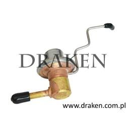 Regulator ciśnienia ogrzewania postojowego S60, V70 II
