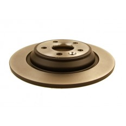 Tarcza hamulcowa tył S80N,V70NN,XC70N (ręczny elekt. 302mm) ABS