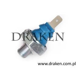 Czujnik ciśnienia oleju 200, 700, 900 2.4D,2.4TD,2.4TDI - brązowy