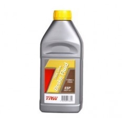 Płyn hamulcowy TRW DOT4 1L