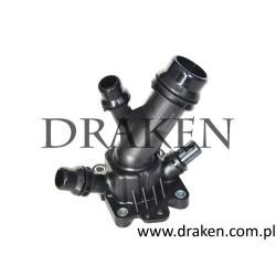 Termostat C30, C70 II, S40 II, V40 II, V50, S60 II, S80 II, V60, V70 III, XC60 , XC70 II 90st  silniki D3,  D4, D5 (SAM WKŁAD)