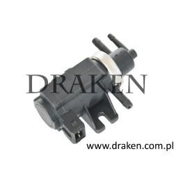 Zawór ciśnienia doładowania S60, S80 I II, V70 II III, XC90 2.4 D, 2.4D5